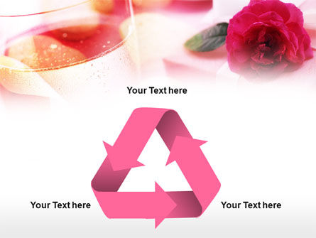Romantic Present PowerPoint Template Slide 10