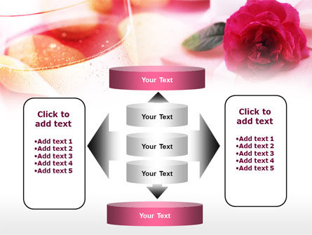 Romantic Present PowerPoint Template Slide 13