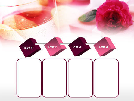 Romantic Present PowerPoint Template Slide 18