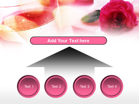 Romantic Present PowerPoint Template Slide 8