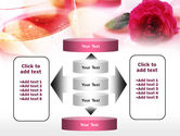 Romantic Present PowerPoint Template#13