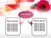 Romantic Present PowerPoint Template#4