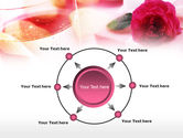 Romantic Present PowerPoint Template#7