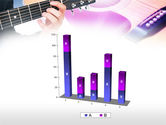 Guitar Lessons PowerPoint Template#17