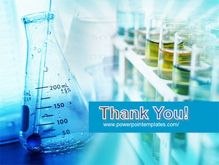 Medical Lab PowerPoint Template Slide 20