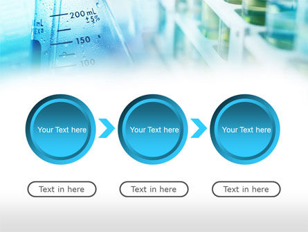 Medical Lab PowerPoint Template Slide 5