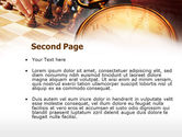Business Strategy Study PowerPoint Template#2