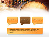 Business Strategy Study PowerPoint Template#9