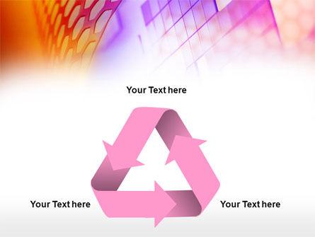 Bright Crosswords PowerPoint Template Slide 10