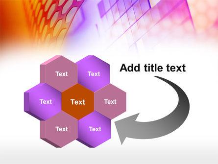Bright Crosswords PowerPoint Template Slide 11