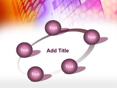 Bright Crosswords PowerPoint Template Slide 14