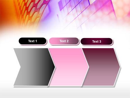 Bright Crosswords PowerPoint Template Slide 16