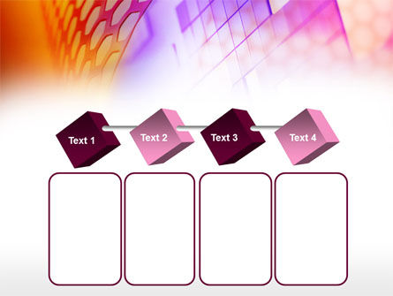 Bright Crosswords PowerPoint Template Slide 18