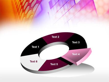 Bright Crosswords PowerPoint Template Slide 19