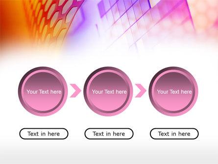 Bright Crosswords PowerPoint Template Slide 5