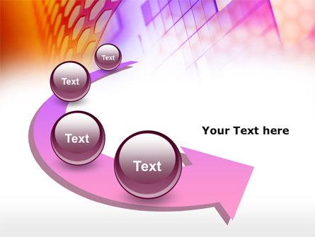 Bright Crosswords PowerPoint Template Slide 6