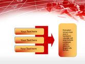 Hurdling PowerPoint Template#11