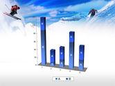 Ski Slope PowerPoint Template#17