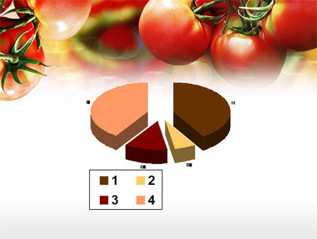 Tomato Farming PowerPoint Template Slide 17