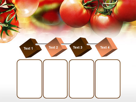 Tomato Farming PowerPoint Template Slide 18