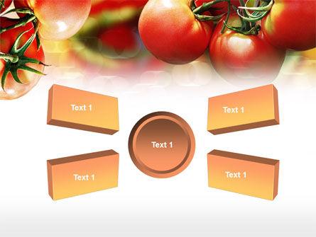 Tomato Farming PowerPoint Template Slide 6
