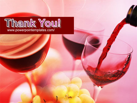Wine Tasting PowerPoint Template Slide 20