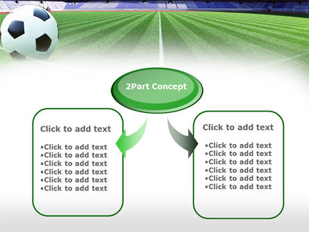 FIFA World Cup PowerPoint Template, Slide 4, 00790, Sports — PoweredTemplate.com
