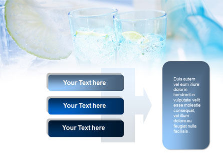 Refreshments PowerPoint Template Slide 11
