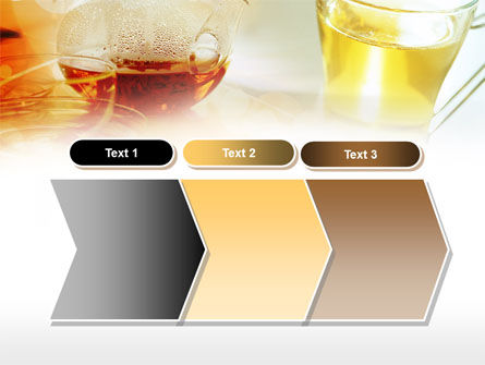 Tea Cup PowerPoint Template Slide 16