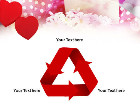 Love Gifts PowerPoint Template Slide 10