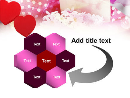 Love Gifts PowerPoint Template Slide 11