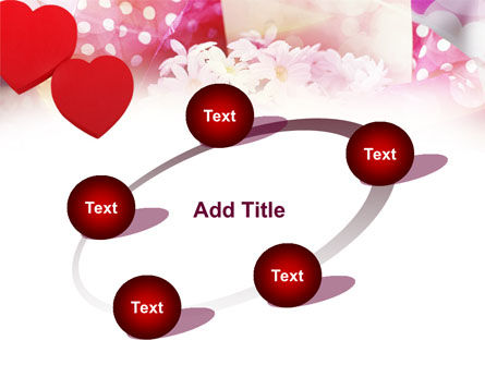 Love Gifts PowerPoint Template Slide 14