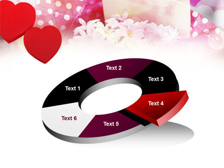 Love Gifts PowerPoint Template Slide 19