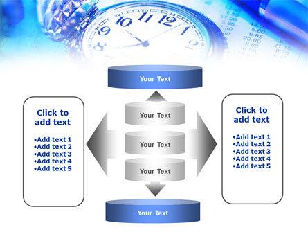 Pocket Watch PowerPoint Template Slide 13