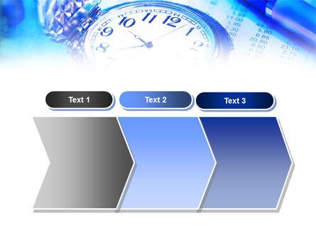 Pocket Watch PowerPoint Template Slide 16