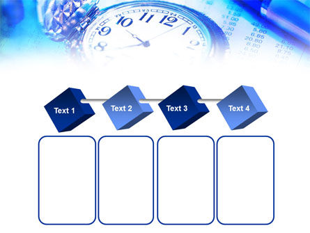 Pocket Watch PowerPoint Template Slide 18