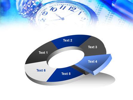 Pocket Watch PowerPoint Template Slide 19