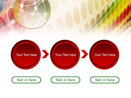 Magic Ball of Today PowerPoint Template Slide 5