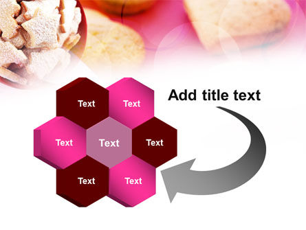 Cookies PowerPoint Template Slide 11