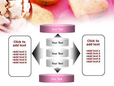 Cookies PowerPoint Template Slide 13