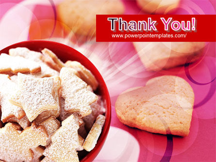 Cookies PowerPoint Template Slide 20