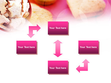 Cookies PowerPoint Template Slide 4