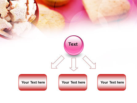 Cookies PowerPoint Template Slide 8