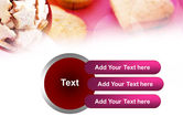 Cookies PowerPoint Template#12