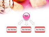 Cookies PowerPoint Template#8