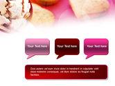 Cookies PowerPoint Template#9