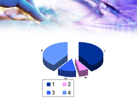Inputting Data PowerPoint Template Slide 17