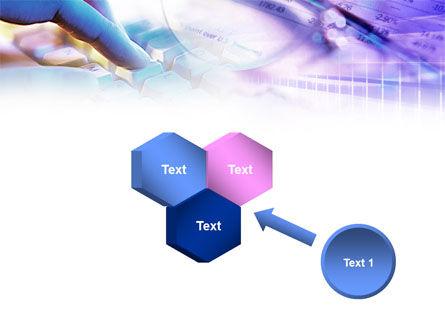 Inputting Data PowerPoint Template Slide 19