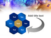Tick Tack Time PowerPoint Template#11