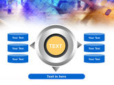 Tick Tack Time PowerPoint Template#12
